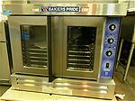 Picture: (New) Bakers Pride Cyclone Gas Convection Oven
