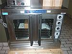 Picture: Bakers Pride Cyclone Ng Convection Oven