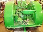 Picture: 1942 John Deere D Gas Tractor S/N 154189
