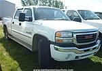 Picture: 2006 GMC 2500 6.6 l Diesel 4x4 Crew Cab SB Allison A/T Truck