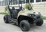 Picture: 2012 BLADE SIDE BY SIDE UTV c/w: overall size: 88