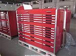 Picture: 33 Drawer Heavy Duty Tool Cabinet,