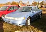 Picture: 1994 Mercury Sable 4Dr. Car