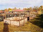 Picture: , 4-Square Rnd. Bale Feeders
