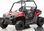 Picture: 2-(New) 2012 BLADE SIDE BY SIDE UTV