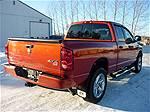 Picture: 2008 Dodge Ram 1500 4x4 SB Quad Cab Truck