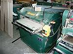 Picture: Craftex B2332 Wood Sanding Machine