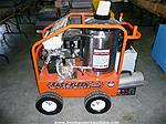 Picture: Easy Kleen Magnum Plus 4000 Pressure Washer