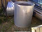 Picture: 14x24 Paint Booth  Dismantled (To Be Sold AS-IS By Photo Only  To Be Picked Up at Venders Property)