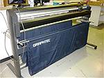 Picture: Graphtec FC8000 160 Plotter/Cutter, S/n 20081001