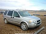 Picture: 2007 Chevy Uplander Van