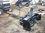 Picture: Snow Blower Attach