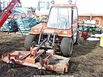 Picture: 1984 Jacobson Lawn Mower