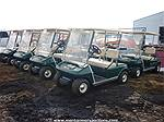 Picture: 1997,1998,1999 Club Car Gas Golf Carts