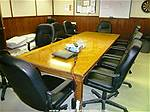 Picture: Boardroom Tables & Chairs