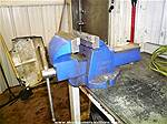 Picture: Bench Vise