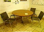 Picture: Table & Chairs