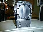 Picture: Hassleblad 500EL/M SLR Camera