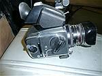 Picture: Hassleblad 500C/M Camera