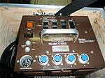 Picture: Speedotron Brownline D1602 Power Pack w/ Light & Stands