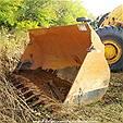 Picture: Caterpillar 966C Wheel Loader