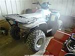 Picture: Polaris 400 ATV