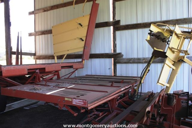 26th Annual Spring Equipment Consignment Aucton