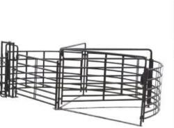 Item: Rugged Ranch 10ft Open Tub System