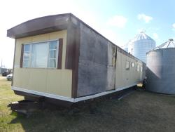 Picture: OLYMPIC 14FT X 54FT MOBILE HOME (Salvage Only)