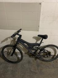 Picture: Approx 181 Mountain Bikes