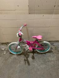 Picture: Approx. 13 Kids Bikes